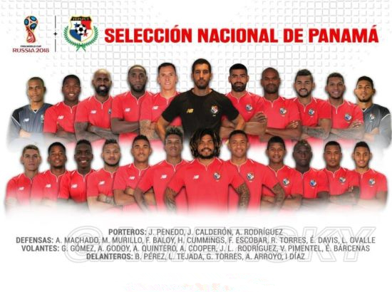 FIFA-18-World-Cup-Panama-Squad-Introduction
